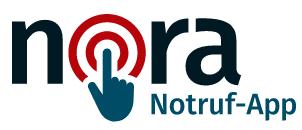 Einführung nora Notruf-App